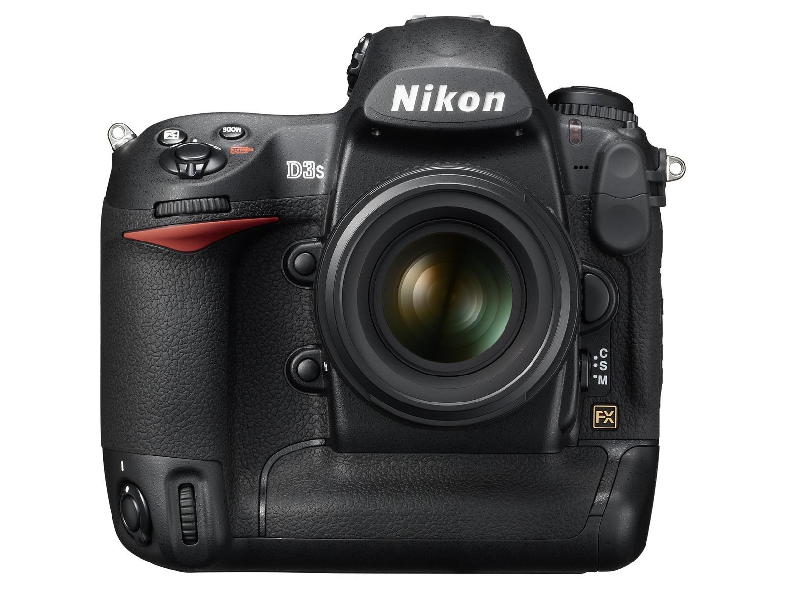 Nikon D3S, dando el salto hasta el ISO 102.400 - Backfocus