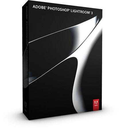 Adobe Photoshop Lightroom 3 RAW