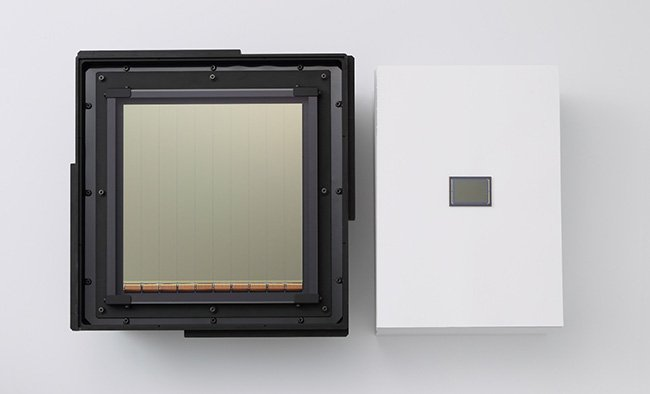 Canon CMOS